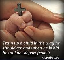 PREP5 - Proverbs 22 6